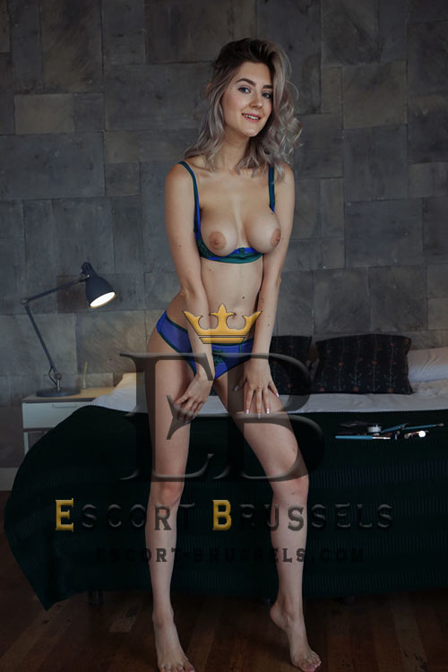 Outcall Escort Brussels